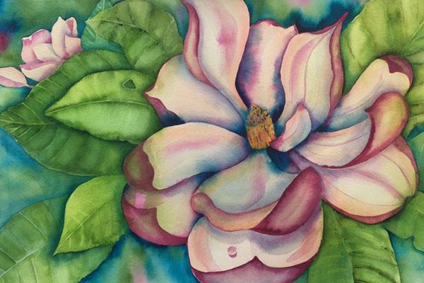 Stramara Magnolia, Sea Grape Gallery