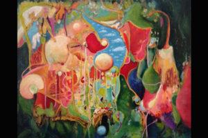 Sea Grape Gallery, Punta Gorda F L artwork by  Barbara Albin