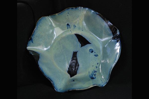 Sea Grape Gallery, Punta Gorda F L artwork by Bonnie Benande