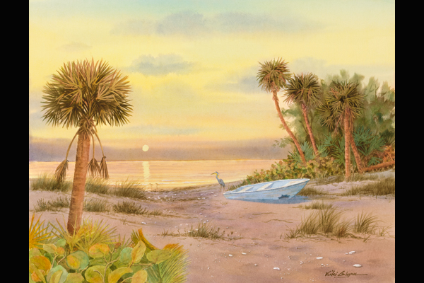 Sea Grape Gallery, Punta Gorda FL -