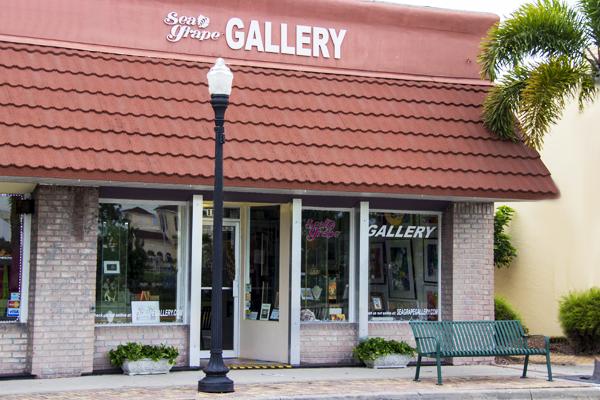 Sea-Grape-Gallery-Front-Entrance