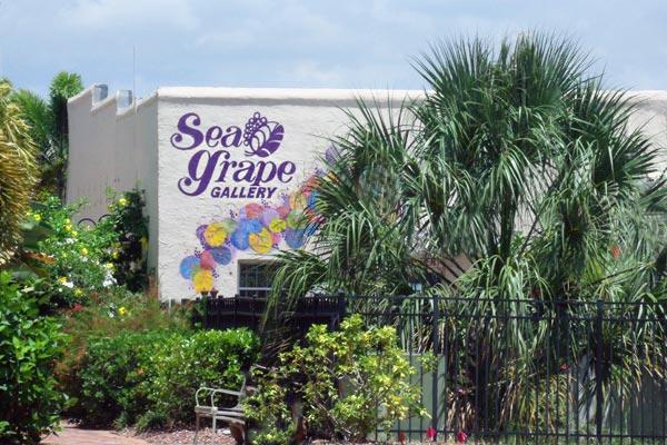 Sea-Grape-Mural-Sea-Grape-Gallery