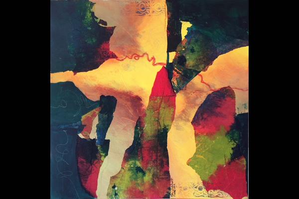 Yankwitt Tapestry, Sea Grape Gallery