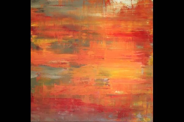 Yankwitt Abstract One, Sea Grape Gallery