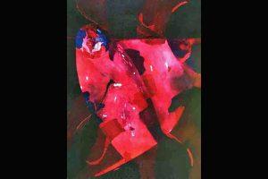 Daida Conflagration, Sea Grape Gallery