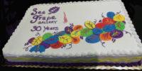 Sea Grape Gallery 30th Anniversary Eleven