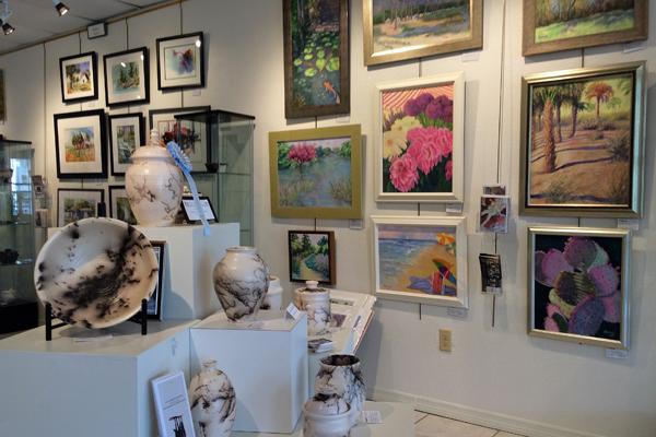 Home Page Five, Sea Grape Gallery