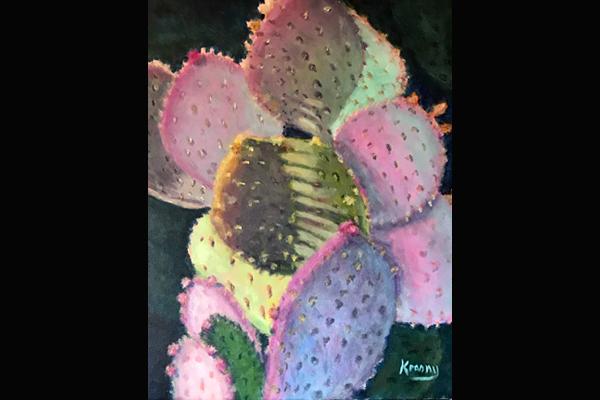 Krasny Prickly, Sea Grape Gallery