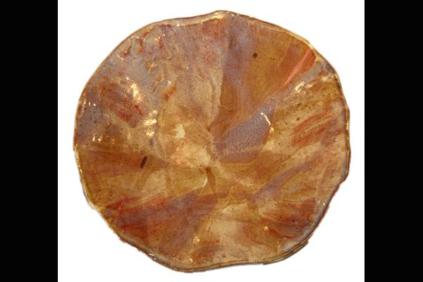 Benande Earth Platter, Sea Grape Gallery