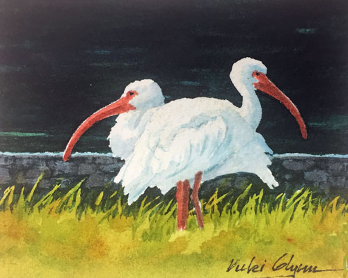 Glynn Ibis, Sea Grape Gallery
