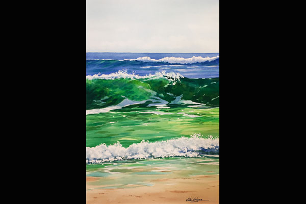 Glynn Surf and Sand, Sea Grape Gallery