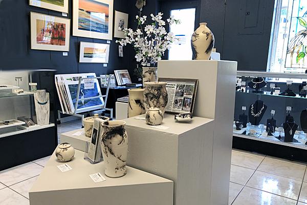Interior 24, Sea Grape Gallery