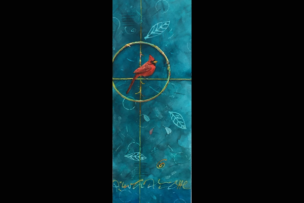 Glynn Circle of Life, Sea Grape Gallery