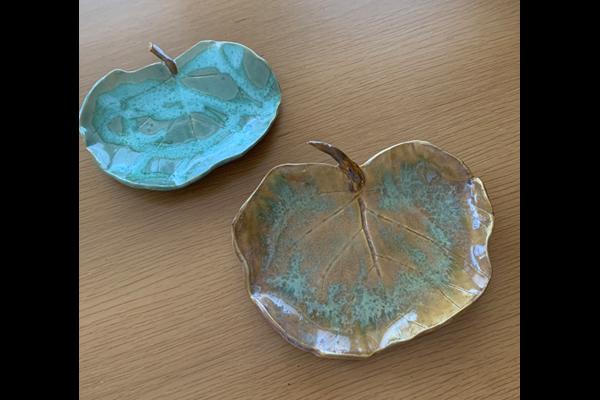 Benande Sea Grape Leaves, Sea Grape Gallery