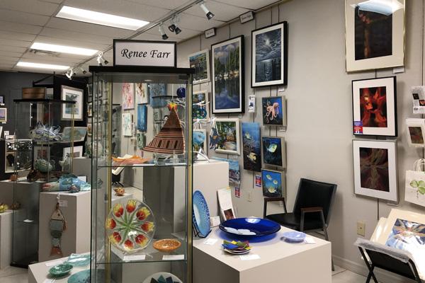 Sea Grape Gallery Interior 21